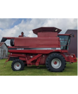 1997 CASE IH 2188 For Sale In Chrisman, Illinois 61924 - $37,500.00