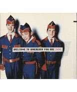 INXS Welcome to Wherever You Are CD - $4.99
