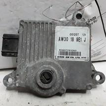 07 08 09 Mazda CX-7 FWD transmission control module AW30189E1J - $89.09
