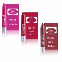 Miss Rose Brand Natural Lipstick Waterproof Makeup Lips Matte Lip Stick ... - $8.98