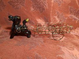 Artmark Originals Japan Horse and Cart Bar Set With Shot Mugs image 9