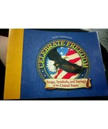 Celebrate Freedom Songs, Symbols, and Sayings of the United States - $3.48