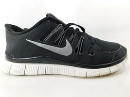 Nike Free 5.0+ Size US 9.5 M (D) EU 41 Women's Running Shoes Black 58059... - $45.36