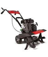 Earthquake 20015 Versa Front Tine Tiller Cultivator with 99cc 4-Cycle Vi... - $527.00