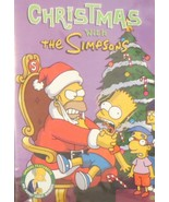 Christmas with the Simpsons (DVD, 2003) - $8.90