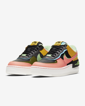 Nike Air Force 1 Shadow Se Women's Us Size - 7 Style # CT1985-700 - $148.45