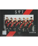 NEW Seventeen 2018 Japan Arena Tour SVT DVD Malaysia Version 23Songs Fre... - $29.99