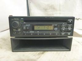 99-04 Honda Odyssey Civic Accord Radio Cd & Theft Code 39100-S0X-A310 TYQ12 - $48.26