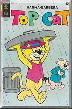 Top Cat #29 (1970) *Bronze Age / Gold Key Comics / Hanna-Barbera / Wally... - $8.00
