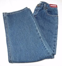 Levis Signature boys youth jeans 14 regular youth straight leg loose fit... - $34.39