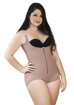 Plus Size Shapewear Butt Lifter Girdle Fresia Fajas Melibelt Bodysuit to... - $109.00