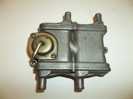 1984 Honda Goldwing GL 1200 Interstate Carburetor Air Suction Valve #1302 - $14.84