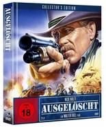 EXTREME PREJUDICE Best Walter Hill film! Nick Nolte BluRay DVD MEDIABOOK... - $62.99