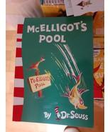 mcelligot's pool paperback - $89.00