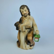 HOMCO Nativity Christmas Home Interiors Joseph Replacement Figure # 5216 - $24.74