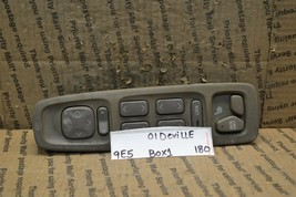 2000-2005 Cadillac Deville Master Switch 25719209 Door Window Lock Bx 1 180-9E5 - $9.99