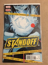 AVENGERS #001 STANDOFF WELCOME TO PLEASANT HILL Comics Near Mint Comic Book - $1.89