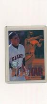 1995 Fleer Ultra - All-Star - Gold Medallion Edition #20 Matt Williams - $1.00