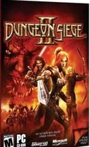 Dungeon Siege 2 (WINDOWS) - $11.99