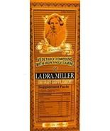 La Dra. Miller Vegetal Compound 16oz - $18.80