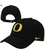 Nike Oregon Ducks 3D Tailback Performance Hat 9374 Black  - £18.93 GBP