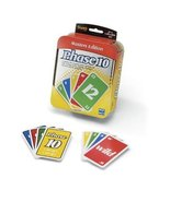 Phase 10 Masters Edition in Tin - $122.27