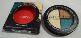 Smashbox Photo Edit Eyeshadow Trio in On Location .11 oz 3.2g - $12.86