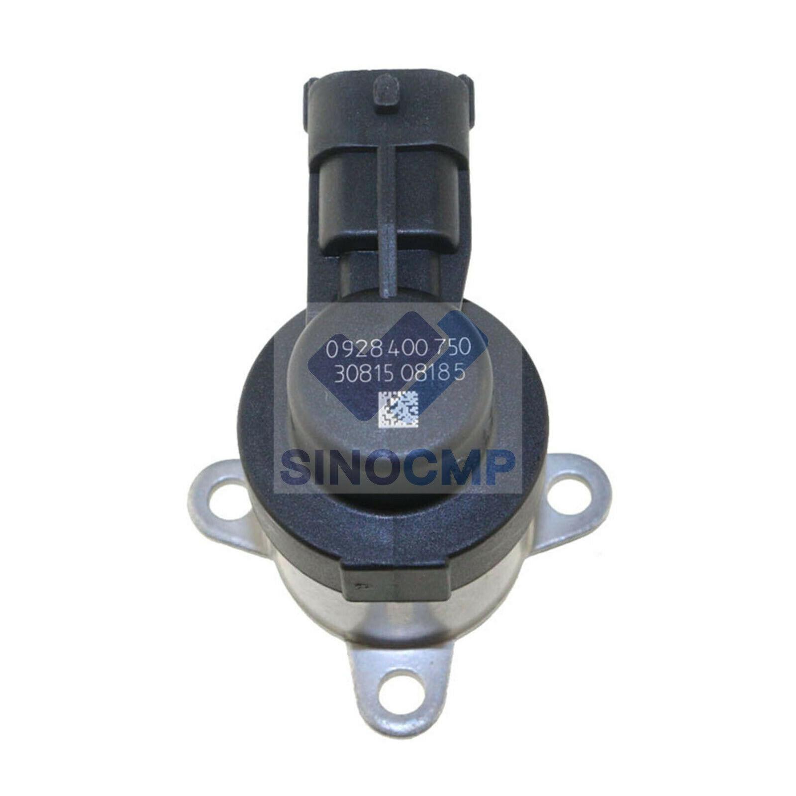 0928400750 31402-27010 High Pressure Regulator Control Valve For HYUNDAI KIA