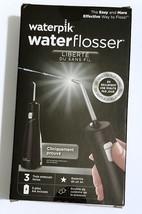 Waterpik Cordless Freedom Water Flosser, WF-03 Black - $38.58