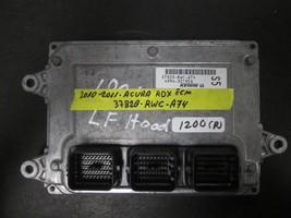 2010 2011 10 11 Acura Rdx Engine Control Module Ecm Ecu #37820-RWC-A74 (1200) - $138.60