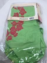 Wai Lana Orchid Yoga Mat Tote, Green, New - $401,39 MXN