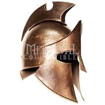 GENERAL THEMISTOKLES HELMET - $191.10