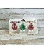 Hershey's Kisses 3 Pack Reflector Cap Replacements - Vintage 1996 - New - $15.99