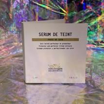 NWT BIOLOGIQUE RECHERCHE New Launch SERUM de TEINT No. 4 (1.5mL)