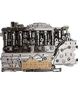 CHEVROLET-6L80-6L80E COMPLETE VALVE BODY WITH TCM AND ALL SOLENOIDS-2011... - $494.01