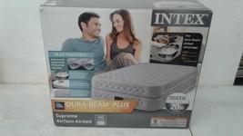 Intex Supreme Airflow Queen Air Mattress - $86.11