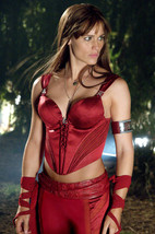 Jennifer Garner Elektra in sexy red outfit 18x24 Poster - $23.99