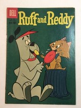 Dell Four Color #981 Ruff and Reddy April 1959 Ungraded  - $23.70