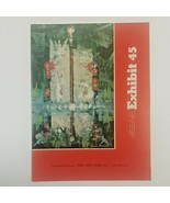 Exhibit 45 Vintage Magazine of Art July - Aug. 1971 - $12.34