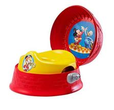 The First Years Disney 3-in-1 Potty System, Mickey Mouse - $34.99