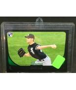 Chris Sale 2011 Bowman #220 Rookie RC - Chicago White Sox *FBGCOLLECTIBLES* - $5.00