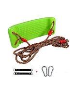 Kylin Express 2-in-1 Snug 'n Secure Swing - Holds 331 Lbs Adjustable Han... - $29.19
