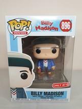 Funko POP! Movies: Billy Madison - $7.99