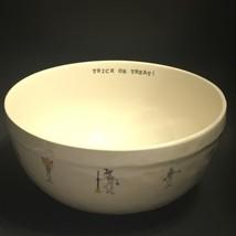 Rae Dunn Halloween Bowl by Magenta - $48.37