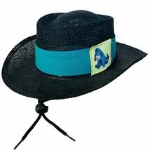 Walt Disney Hat Cap vtg Eeyore Winnie Pooh golf cowboy L to XL Imperial USA tee - $58.00