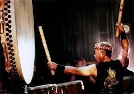Tsunami - Seiichi Tanaka & The San Francisco Taiko Dojo Cd((1997) [Audio... - $19.80