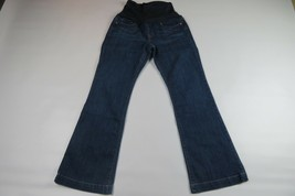 Gap 1969 Maternity Long And Lean Jeans Size 30/10 R - $9.89