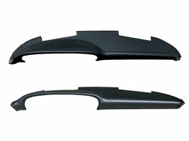 Porsche 911 Dashboard - Without Speaker Grille (74-76) 91155290500 - $373.91