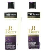 2 Count Tresemme Biotin Repair Plus 7 Pro Bond Complex Conditioner 23.66... - $26.99