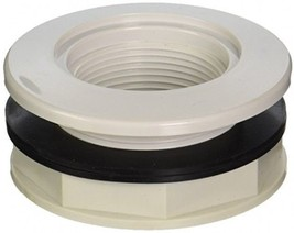 Hayward SP1023 1-1/2-Inch FIP Inlet Return Fitting With Locknut And Gasket - $27.39